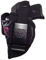 Beretta Tomcat   Gun Holster Muddy Girl   Use L Or R Hand