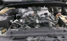 Engine Amp Transmission 2006 Kia Sorento
