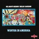 Winter in America by Gil Scott-Heron/Gil Scott-Heron & Brian Jackson/Brian Jackson (CD, Apr-2010, Charly UK)