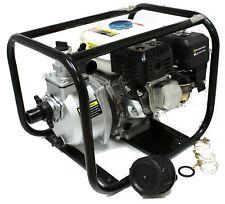 New 65hp Gas Power Water Pump 3 Semi Trash Epa Gas Engine Water Pump