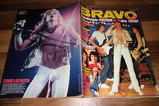 BRAVO 33 vom 9.8.1979 -- Teens-KISS-JAMES BOND 007-Blondie-Garrett-DOLLY DOLLAR