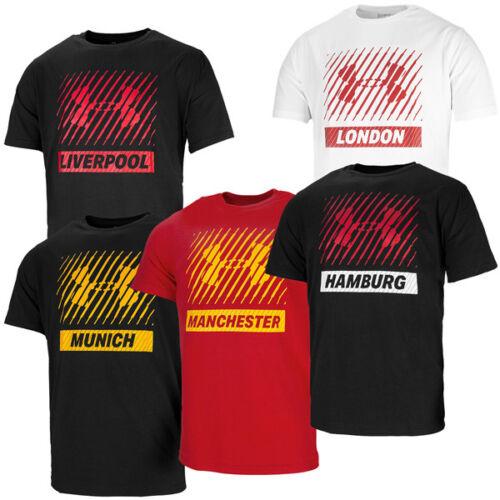 Under Armour Big Logo Short Manche HeatGear Thé Loisirs Sport T-shirt 132529