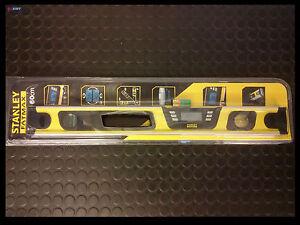 Stanley-Neigungsmesser-FatMax-60-cm-digitale-Wasserwaage-0-42-065