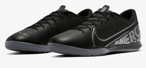 Details zu Nike Herren Fußball Hallenschuhe Mercurial Vapor 13 Academy IC Schuhe AT7993 001