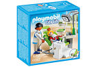 PLAYMOBIL 6662 City Life Childrens Hospital Dentist With Patient