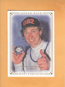 2008-09-UD-MASTERPIECES-78-WAYNE-GRETZKY-LOS-ANGELES-KINGS