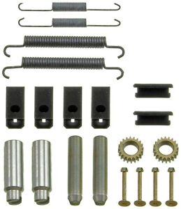 Parking Brake Hardware Kit Rear Dorman HW7361
