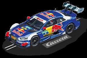 Top-Tuning-Carrera-Digital-124-DTM-Audi-Rs-5-034-Ekstrom-034-N-5-23846