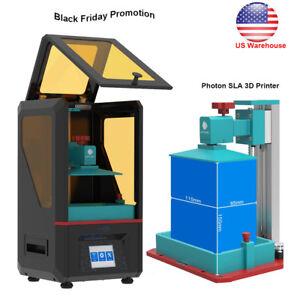 Black-Friday-ANYCUBIC-Photon-3D-Printer-SLA-405nm-UV-Resin-Light-Cure-LCD-US