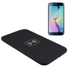 Qi Wireless Charger Charging Pad for Samsung Galaxy S6 Edge G9250 LTE Beliebt