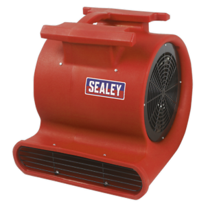 traitement de l/'Air ADB3000 Sealey Déshydrateur d/'air//Ventilateur 2860cfm 230 V