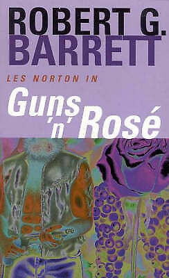 1 of 1 - Guns 'n' Rose by Robert G. Barrett (Paperback, 1996)