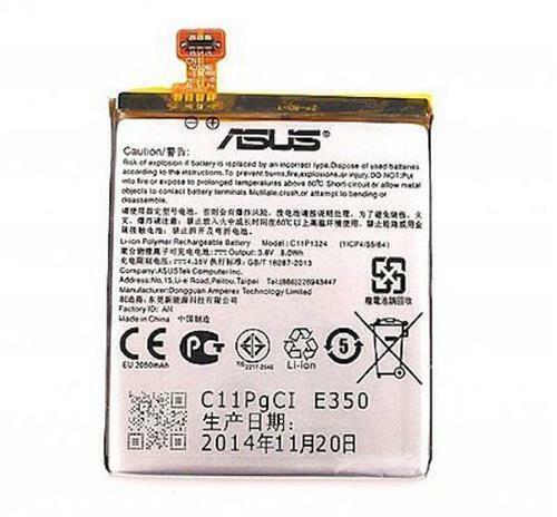 Batería Original ASUS C11P1324 Para Zenfone 5 Pila Nuevo Reemplazo 2050mAh Bu