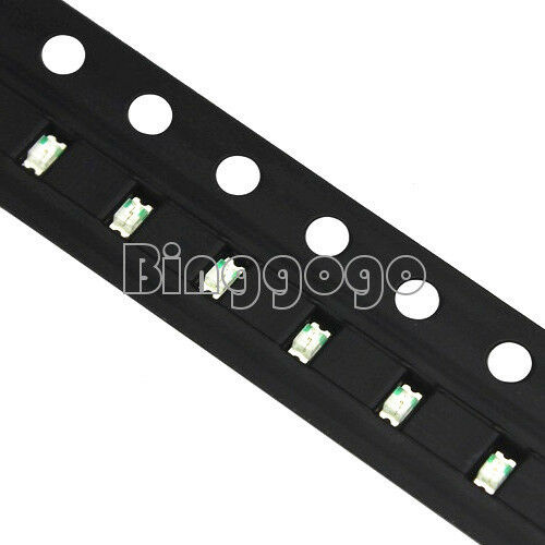 Red//Green//Blue//Yellow//White 5 Colors 0805 SMD SMT LED Light Super Bright LED NEW