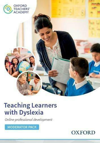 Teaching Learners with Dyslexia Moderator Code Card, Excellent Condition Book, ,