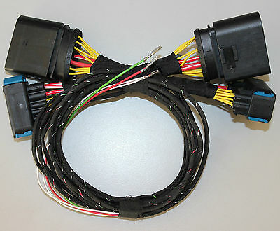 audi a6 4g adapter full led headlight cable harness cable. Black Bedroom Furniture Sets. Home Design Ideas