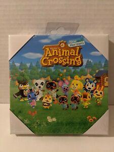 Animal Crossing New Horizons Canvas Print