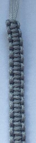 DIY Armband Armkette mit Wunschnamen Namen *Weiß* verschiedene Farben A082