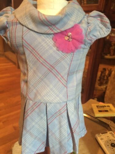 American Girl Doll Dress New