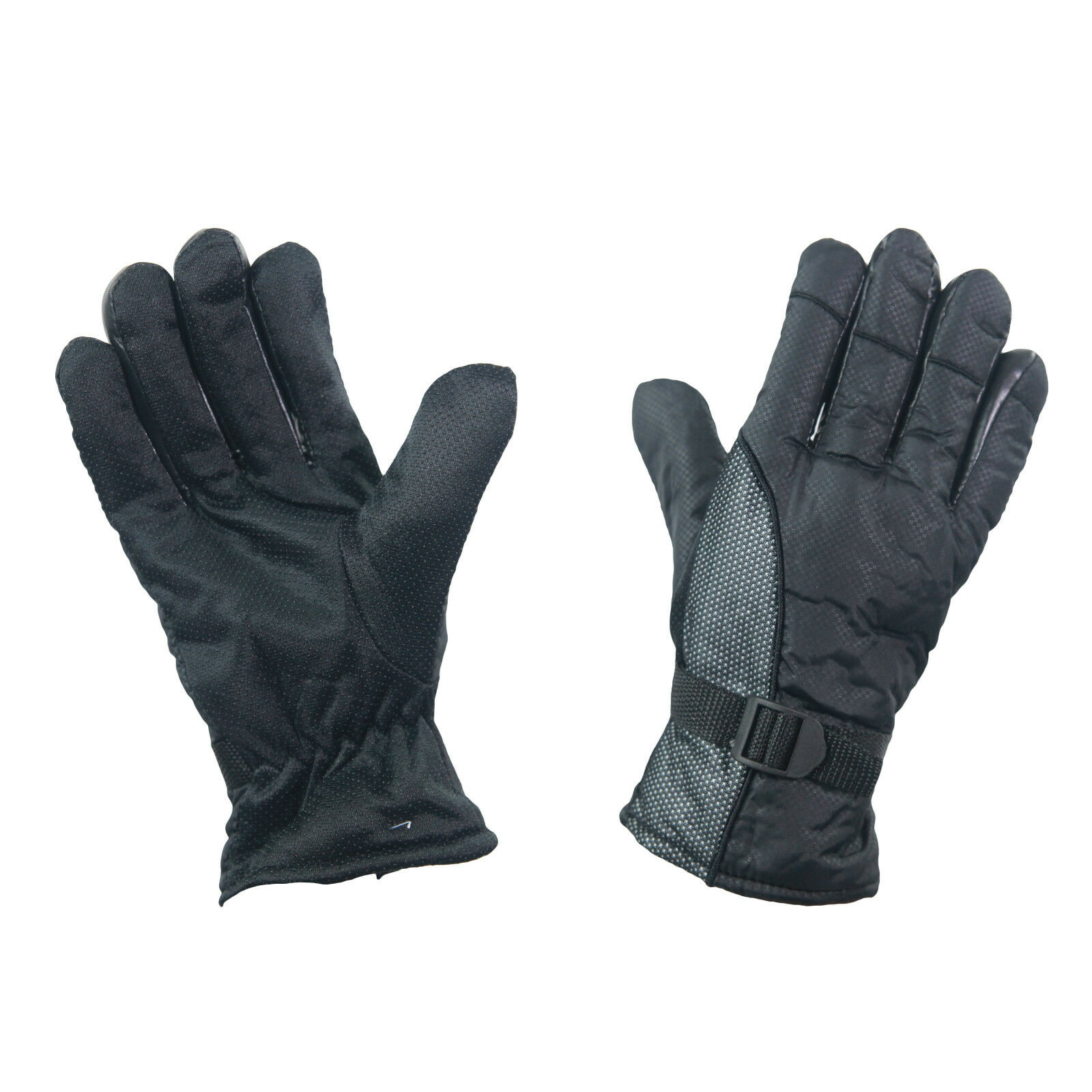 G112 MENS OUTDOOR WINTER WARM SHOWER PROOF BREATHABLE SKI GLOVE SNOW HIKE GLOVES