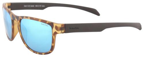 BASTA Sonnenbrillen TRAVEL THE WORLD Sonnenbrille leopard//polarized blue Brille