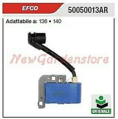 Carburettor chainsaw Efco 136-136 S 140 Original
