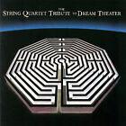 String Quartet Tribute to Dream Theater by Vitamin String Quartet (CD, Feb-2007, Vitamin Records (USA))