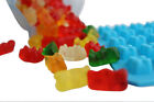 50 Bear Chocolate Mold Tray Maker Gummy Ice Silicone Candy Cavity