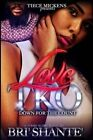 Love TKO: Down for the Count by Bri Shante' (Paperback / softback, 2016)