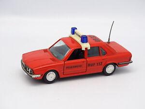 Gama-SB-1-43-BMW-528-I-E28-Feuerwehr-Bomberos