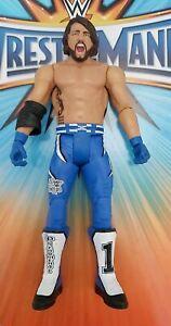 WWE-wrestling-figure-AJ-STYLES-mattel