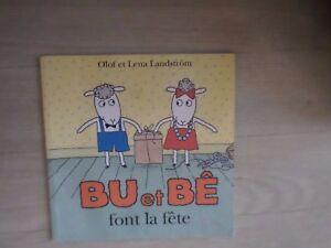 Bu-et-Be-font-la-fete-de-Landstrom-Olof-Landstrom-Lena