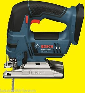 bosch akku stichs ge gst 18 v li b solo in einlage 18 volt s ge ebay. Black Bedroom Furniture Sets. Home Design Ideas