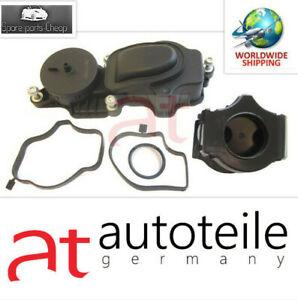 Para-BMW-E46-330d-E60-E61-525d-530d-E65-E66-730d-Del-Carter-De-Aceite-Respiradero-Valvula