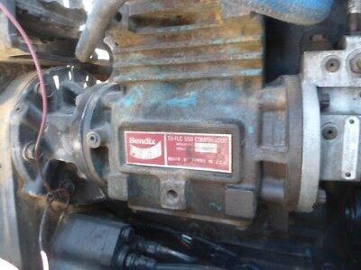 Bendix Compressor 108557