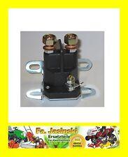 Magnetschalter für MTD Rasentraktor B 10 NEU 725-1426A