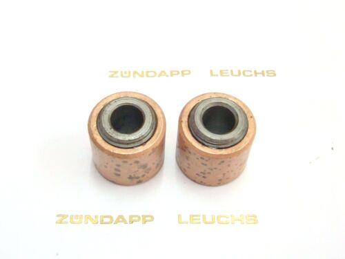Zündapp Schwingen Buchse 428-14.705 Schwingbuchse GTS 50 Typ 517