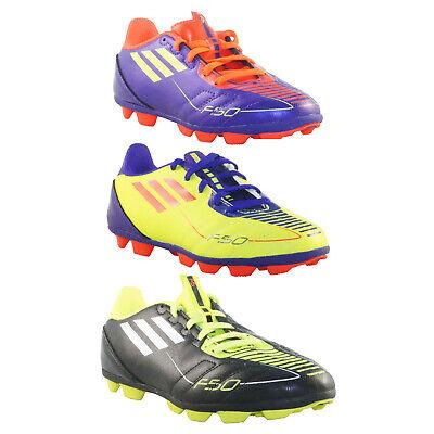 NEW Adidas F5 TRX HG J Football