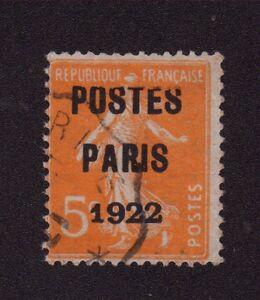 Preoblitere-N-30-5-c-semeuse-poste-Paris-1922