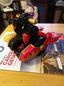 Power Rangers Dino thunder ~Red Ranger Dino Chariot~ Frame part Only