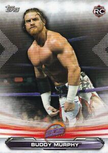 2019-Topps-WWE-Raw-Wrestling-Sammelkarte-77-Buddy-Murphy