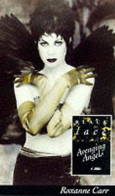 Avenging Angels (Black Lace), Roxanne Carr, Used; Good Book