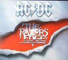 Razor's Edge 0696998021327 by DC CD