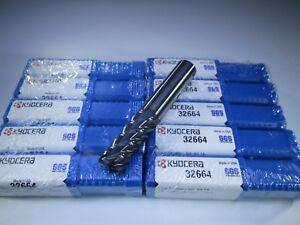 """Putnam 1//2"""" Cobalt 2 Flute Long Length End Mill New COA-81"""