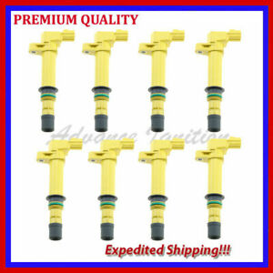 For 2001 Jeep Grand Cherokee V8 4.7 Ignition Coil