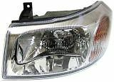 LHD HEADLIGHTS  Left Hand Drive Headlights Lexus MG Porsche Subaru Ssangyong