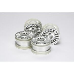Details about Tamiya 51362 RC M-Chassis 18-Spoke Wheels - 4 pieces