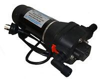 Pump Auto Pressure Switch 240 Volt 17 Litres /min