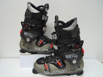 Skischuh Skistiefel Salomon Quest Access, Gr. 45 29.0 (ff 133) | eBay