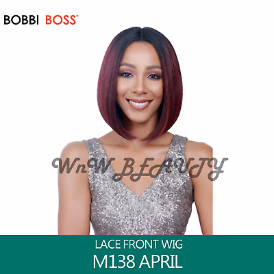 Bobbi Boss Wigs Yara